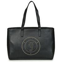 Bags Women Shopping Bags / Baskets Versace Jeans CESUS Black