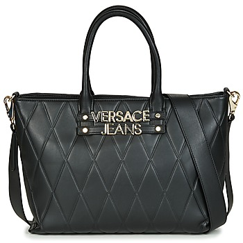 Bags Women Handbags Versace Jeans TACAZO Black