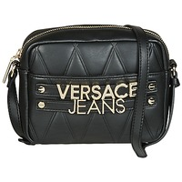 Bags Women Shoulder bags Versace Jeans SOTARA Black