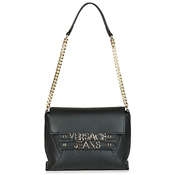 Bags Women Small shoulder bags Versace Jeans PURACE Black