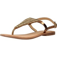 Shoes Women Sandals Gioseppo 45277G Gold