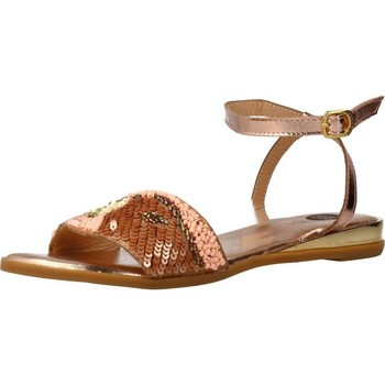 Shoes Women Sandals Gioseppo 45282G Pink