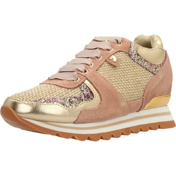 Shoes Women Low top trainers Gioseppo 43400G Pink
