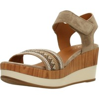 Shoes Women Sandals Alpe 3790 11 Brown