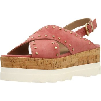 Shoes Women Sandals Alpe 3693 12 Pink