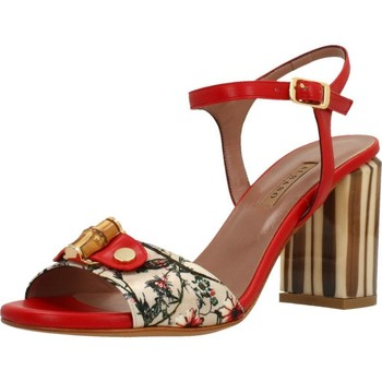 Shoes Women Sandals Albano 2538AL Red