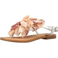 Shoes Women Sandals Gioseppo 45269G Silver