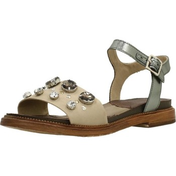 Shoes Women Sandals Deicolli 1TATO1341 Light Brown