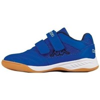 Shoes Children Low top trainers Kappa Kickoff K Blue