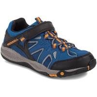 Shoes Children Low top trainers Merrell All Out Blaze Blue