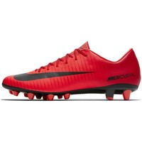 Shoes Men Football shoes Nike Mercurial Victory VI Agpro Red