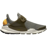 Shoes Women Low top trainers Nike Wmns Sock Dart SE Olive