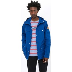 Clothing Men Jackets Fjallraven Greenland Jacket Blue Blue