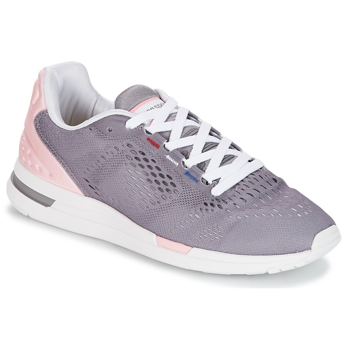 finest selection c80c8 ccb19 Le Coq Sportif LCS R PRO W ENGINEERED MESH
