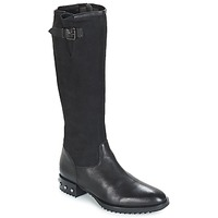 Shoes Women High boots Mam'Zelle XANE Black
