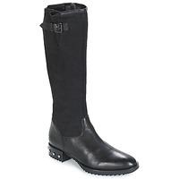 Shoes Women High boots Mam'Zelle XANE Black