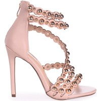Shoes Women Sandals Linzi SWEETIE Nude