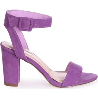 Shoes Women Sandals Linzi MILLIE Mauve