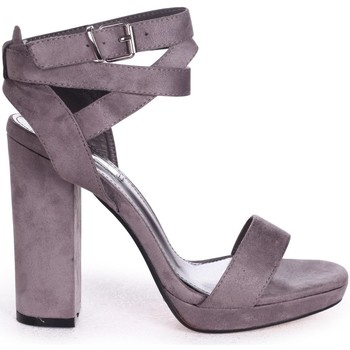 Shoes Women Sandals Linzi PASSION Grey