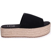 Shoes Women Sandals Linzi MAE Black