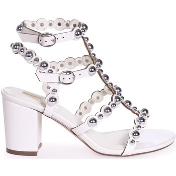 Shoes Women Sandals Linzi SONYA White