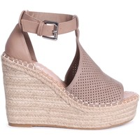 Shoes Women Sandals Linzi ILA Taupe