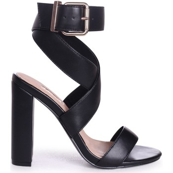 Shoes Women Sandals Linzi DANIELLA Black