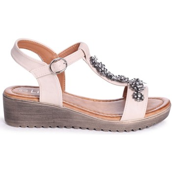 Shoes Women Sandals Linzi MICHAELA Beige