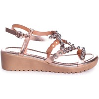 Shoes Women Sandals Linzi KEELY RoseGold