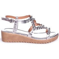 Shoes Women Sandals Linzi KEELY Silver
