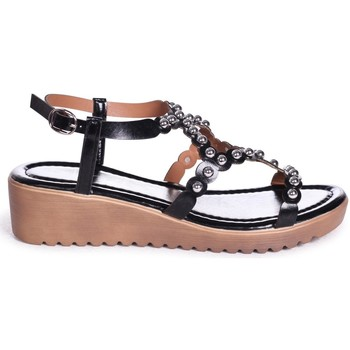 Shoes Women Sandals Linzi KEELY Black