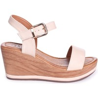 Shoes Women Sandals Linzi LAUREN Beige