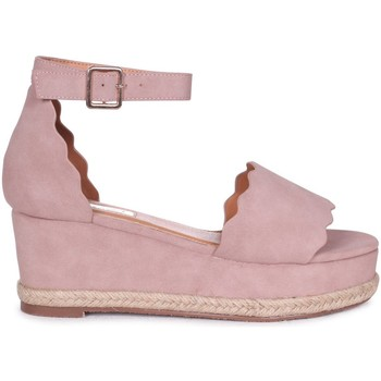 Shoes Women Sandals Linzi LULA DirtyPink