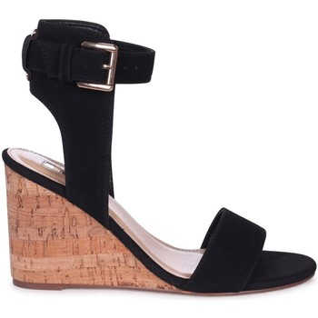 Shoes Women Sandals Linzi HUDA Black