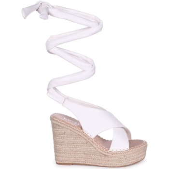 Shoes Women Sandals Linzi EFFIE White