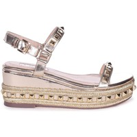 Shoes Women Sandals Linzi ROXANE RoseGold