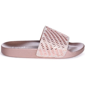 Shoes Women Mules Linzi SOLITAIRE RoseGold