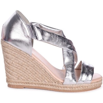 Shoes Women Sandals Linzi MARIA Silver