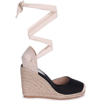 Shoes Women Sandals Linzi FEARNE Black