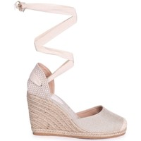Shoes Women Sandals Linzi FEARNE Beige