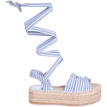 Shoes Women Sandals Linzi JADA Blue