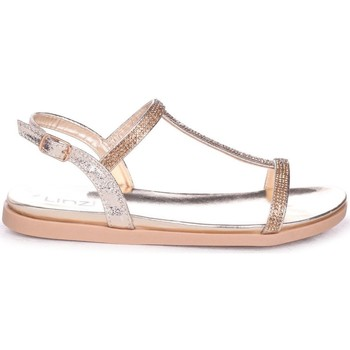 Shoes Women Sandals Linzi NICOLA Gold
