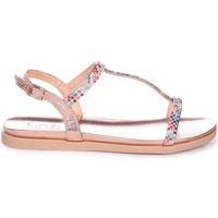 Shoes Women Sandals Linzi NICOLA Rose Gold