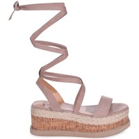 Shoes Women Sandals Linzi KAYLA Mocha