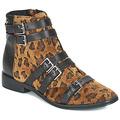Shoes Women Ankle boots Le Temps des Cerises