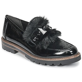 Shoes Women Loafers Marco Tozzi TANIT Black