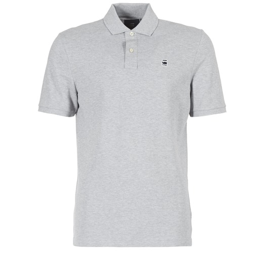 Grey Polo Dunda Raw star G aIxpqwRBp
