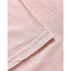 Clothing Men T-shirts & Polo shirts The Idle Man Indigo Dyed Boxy Pocket T-Shirt Pink Pink