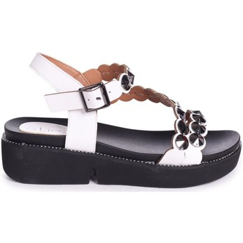 Shoes Women Sandals Linzi TASHA White