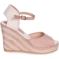 Shoes Women Sandals Linzi TEGAN Beige